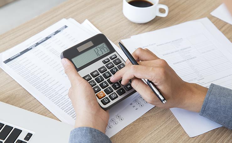Cómo ayuda el revalúo a conseguir financiamiento